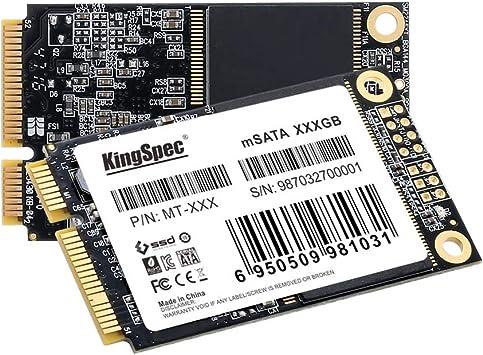 Ssd 120 GB 240 GB 256 GB Sata3 Msata Disco Duro Interno Ssd ...