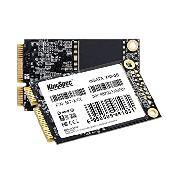 For Laptop/pc/Server/Ultra-ultrabook Msata Ssd 32gb 64gb 256gb ...