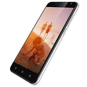 Smartphone Günstig Ohne Vertrag 3g 55 Zoll Handy Amazonde