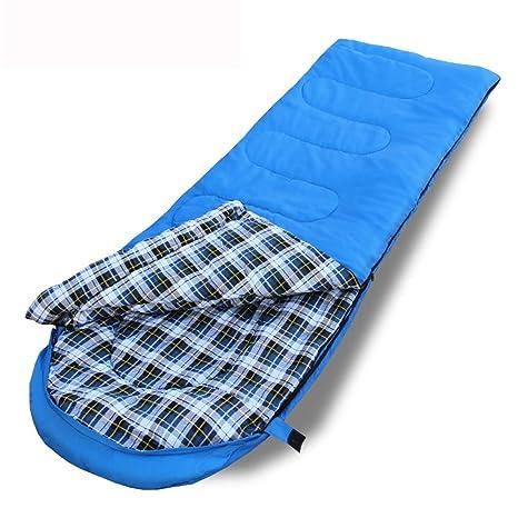 KANGLE Saco De Dormir - Cinturón De Transporte De Luz Tipo Sobre, Impermeable Y Cómodo