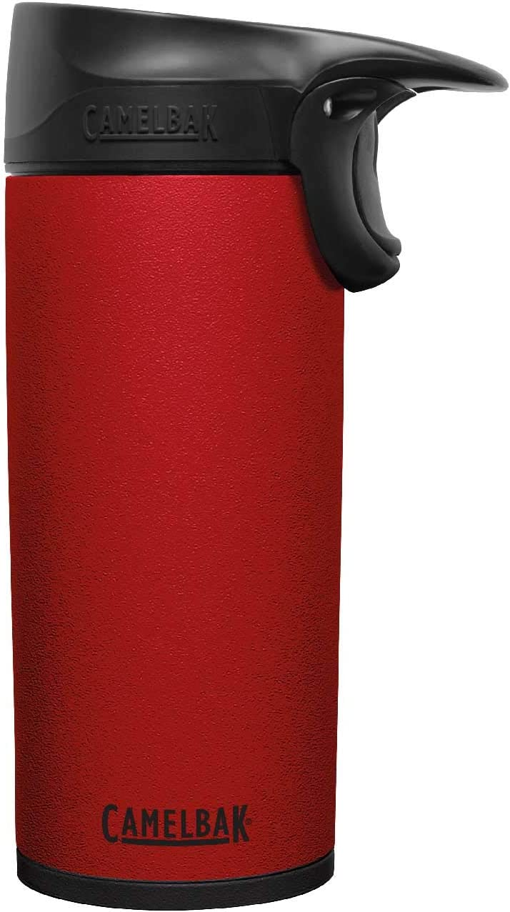 Camelbak Unisex's Forge SST Vacuum Insulated Bottles, Cardinal, 35 Litres/12 oz