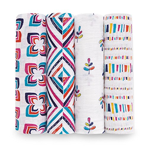 aden anais swaddle pack flip side