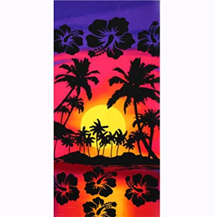 Amazon.com: LQUIDE Toallas De Baño Beach Towel Toalla De ...