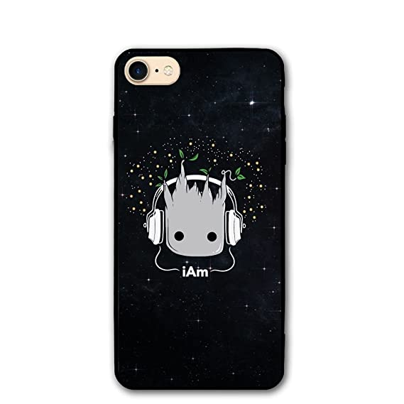baby groot iphone 8 case