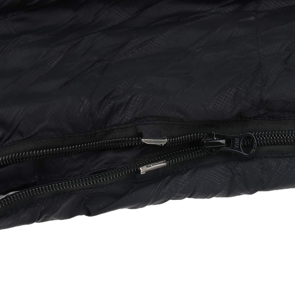 IPOTCH 1 Pedazo Saco de Dormir Pieza Reemplazo para Picnic Excurnismo Caliente de Acamapda - Naranja: Amazon.es: Deportes y aire libre