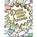 Pantsers Plotting & Planning Workbook 43 (Pantsers Plotting & Planning Workbooks) (Volume 43)