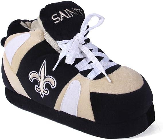 New Orleans Saints 2015 Sneaker Slipper Small