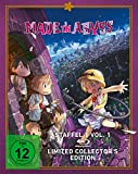 Made in Abyss - St. 1 Vol. 1 BD (Limited Collector's Edition)