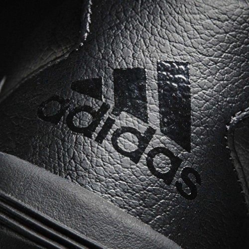 adidas AltaRun K - Zapatillas de deportepara niños, Negro - (NEGBAS/NEGBAS/GRPUDG) core black/core black/dgh solid grey