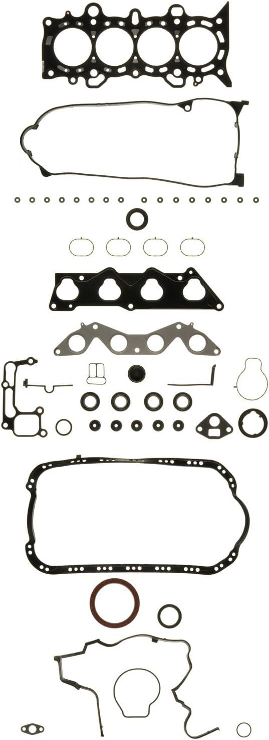 Ajusa 50255200 Full Gasket Set engine