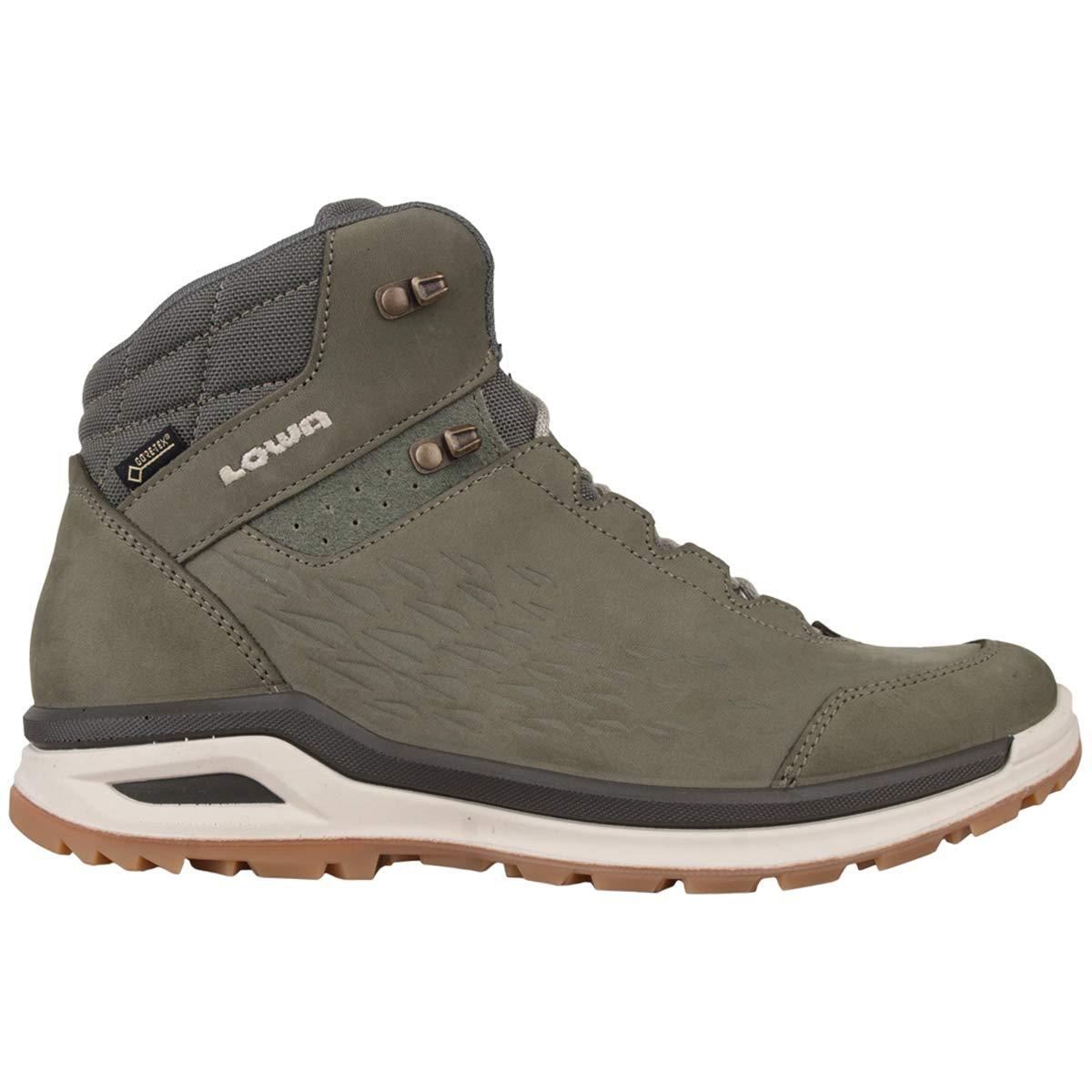 Boots Womens Tex Nubuck Quarter Lowa Locarno Cut Ws Gore ucKTF13l5J