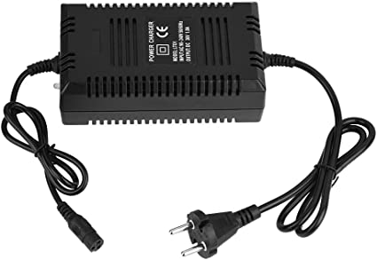 36V 1.8A 20AH Intelligent Charger for Electric Scooter Bike Lead-acid Battery