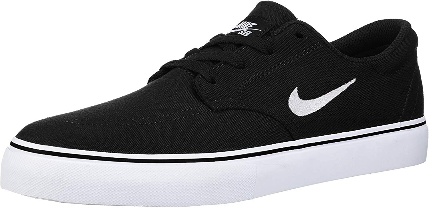 NIKE Men s Sb Clutch Skateboarding Shoes
