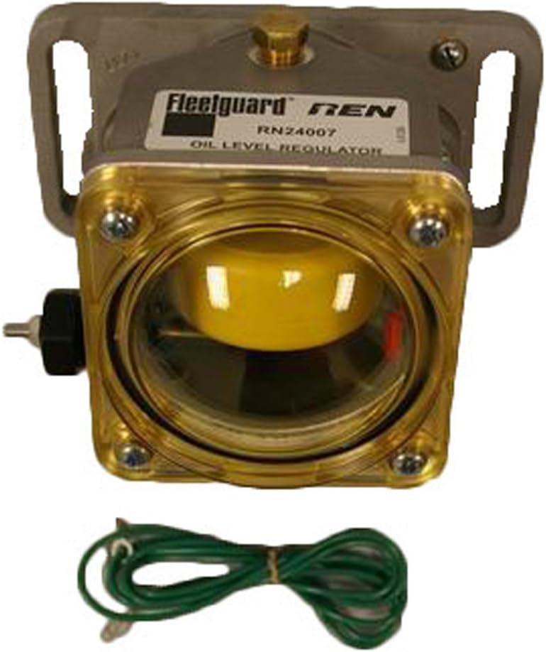 RN24007 Fleetguard Automatic Oil Replenishment REN Part No