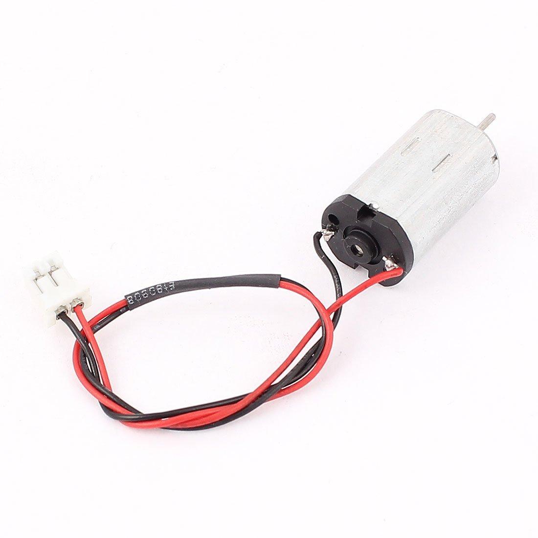 DC 1.5V-6V 26500RPM micro de alta velocidad del motor para Accesorios de los juguetes - - Amazon.com