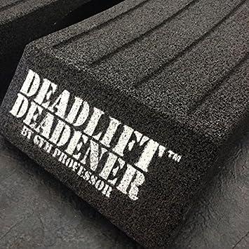 Gym Professor Deadlift Deadener 250 Pair
