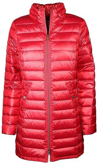Beaumont Amsterdam Damen Daunenmantel Größe 36 Rot (rot