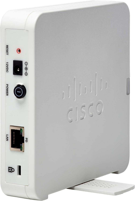 Cisco WAP125 Wireless-AC Dual Band Desktop Access Point, Limited Lifetime Protection (WAP125-A-K9-NA)