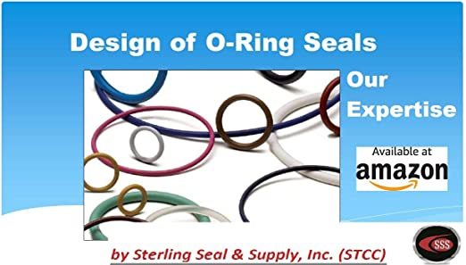Pack of 10 Vinyl Methyl Silicone Sur-Seal Inc. 8-3//4 ID 8-15//16 OD 8-15//16 OD 8-3//4 ID Pack of 10 Ozone and Sunlight 70 Durometer Hardness Sterling Seal ORSIL174x10 Number-174 Standard Silicone O-Ring has Excellent Resistance to Oxygen