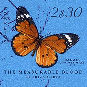 The Measurable Blood Audiobook