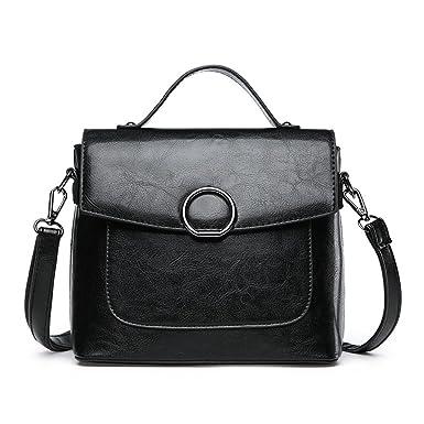 c88cb34546a3 Tibes Modern Womens Cross Body Bag Cute Handbag Small Shoulder ...