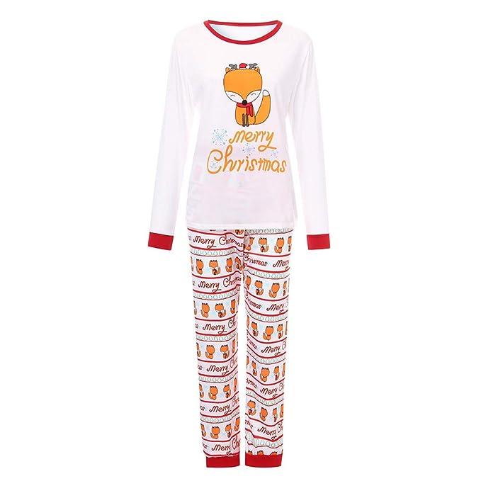 Cebbay Liquidación Navidad Pijamas de Hombre Decoración navideña Bendicion Navidad una Navidad Llena de Amor Letra