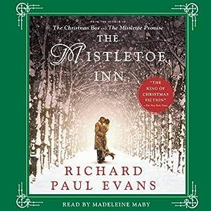 The Mistletoe Inn Audiobook