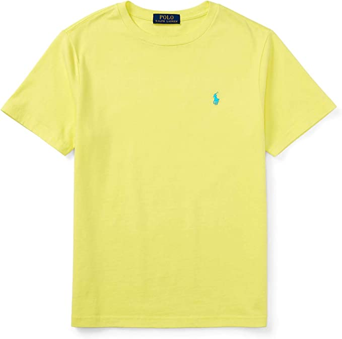 Ralph Lauren Polo - Camiseta para hombre, cuello redondo, diseño ...