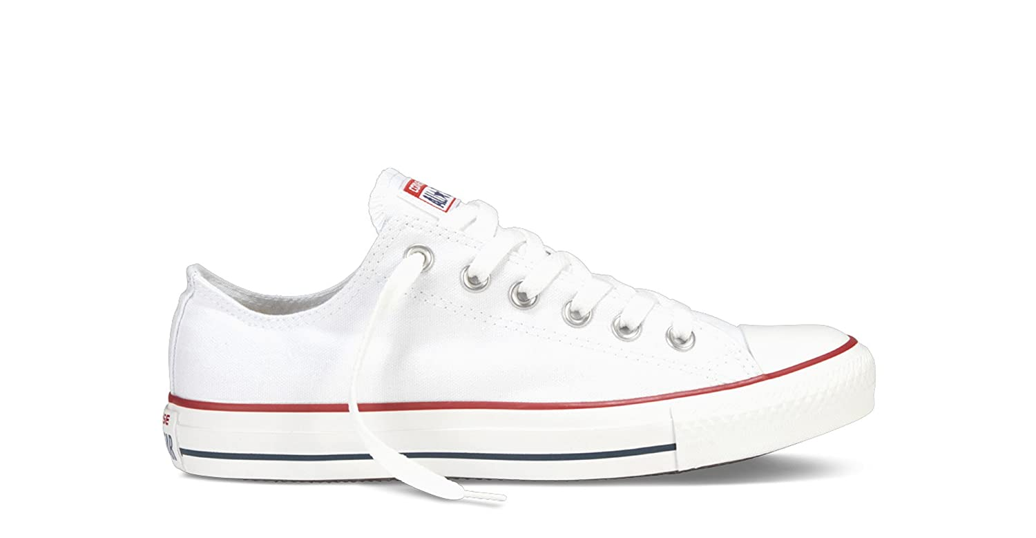 Converse - Chuck Star Taylor All Star M7652 Blanc M7652 - 1021954 - latesttechnology.space