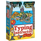 Typing Instructor for Kids 3 - Best Reviews Guide