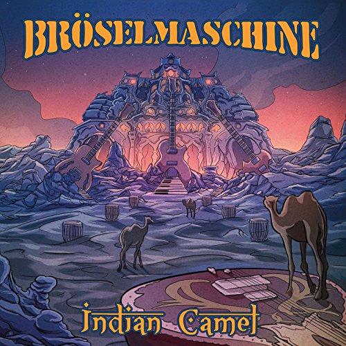 Broeselmaschine - Indian Camel - CD - FLAC - 2017 - NBFLAC Download