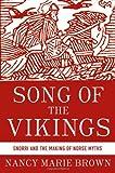 Song of the Vikings, Nancy Marie Marie Brown, 0230338844