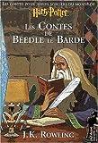 """Afficher """"Les contes de Beedle le Barde"""""""