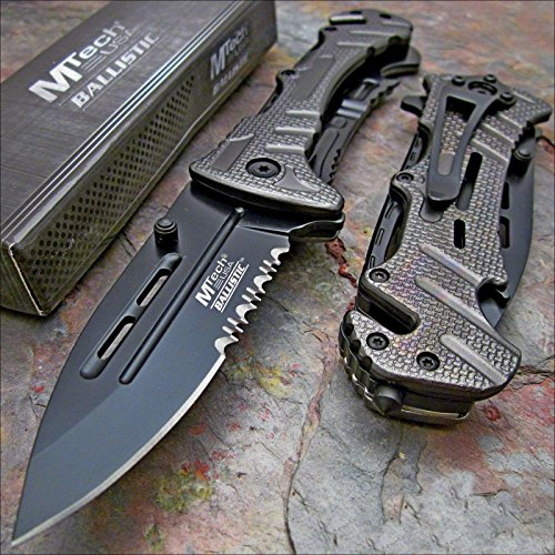 - Pocket Knife Mtech Ballistic 8