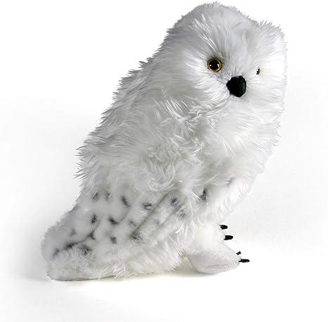 Todo para el streamer: The Noble Collection Hedwig Felpa de 6 Pulgadas