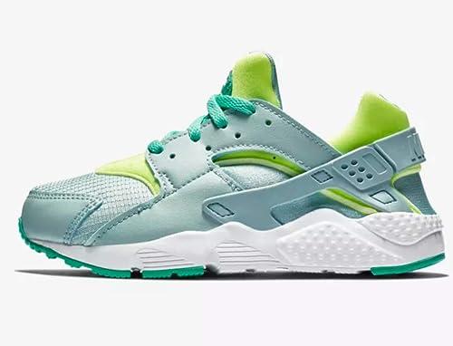 3b06de3367573 Nike Huarache Run (ps) Little Kids 704951-411 Size 11.5