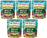 Dr, Earth Pure & Natural Kelp Meal 2 lb (Вundlе оf Fіvе)