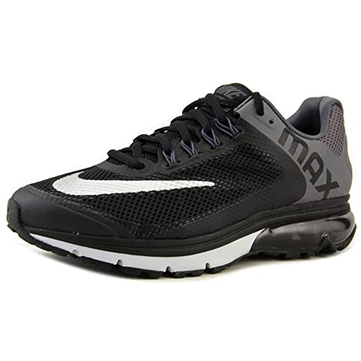 683626f4b81 ... canada nike mens air max excellerate 2 black metallic silver dark grey  pure 64449 3681c