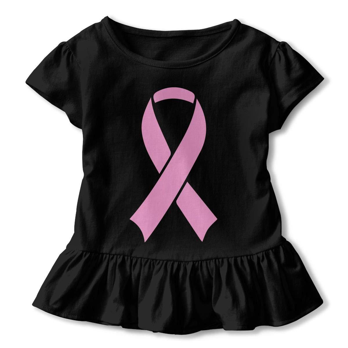 SHIRT1-KIDS Israel Flag Map T-Shirts Childrens Girls Short Sleeve Ruffles Shirt Tee Jersey for 2-6T