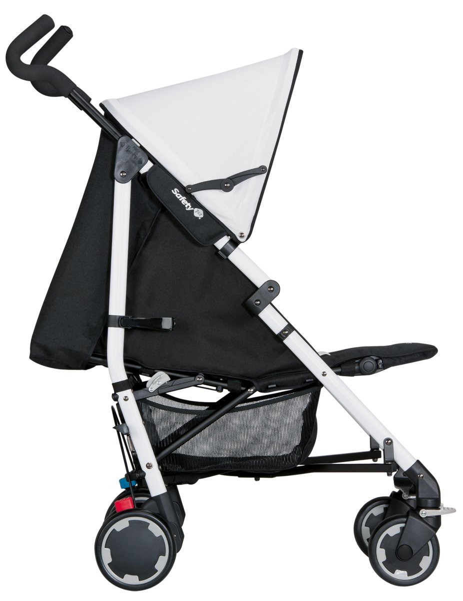 Amazon.com : Safety 1st CompaCity Collection 2014 Adjustable ...