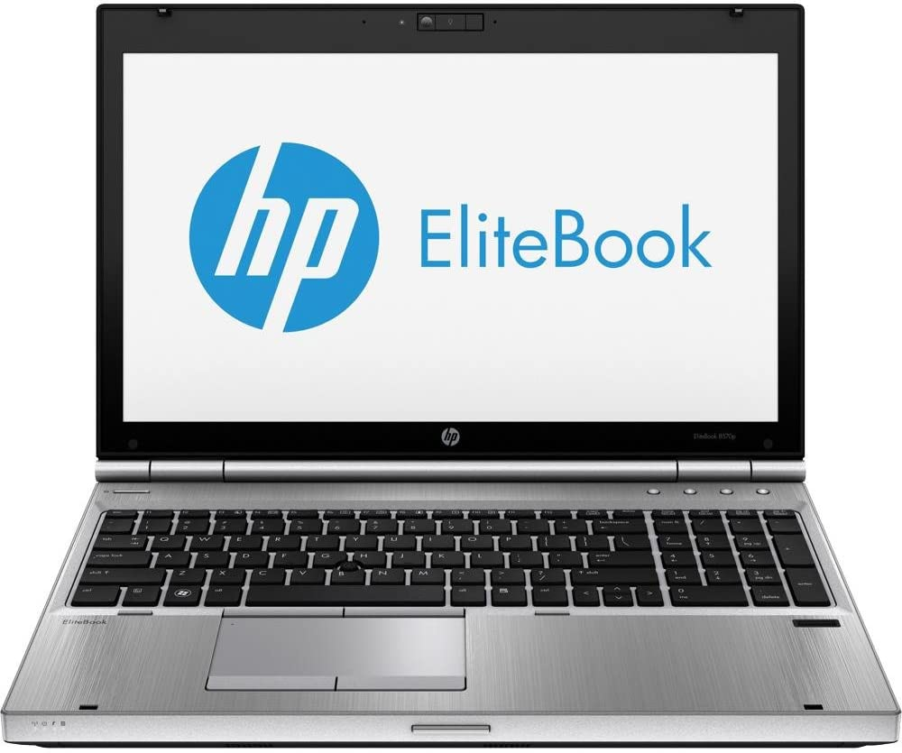 "HP EliteBook 8570p 15.6"" Business Notebook PC - C6Z55UT"