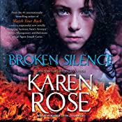 Broken Silence: The Baltimore Series, Book 3.5 | Karen Rose