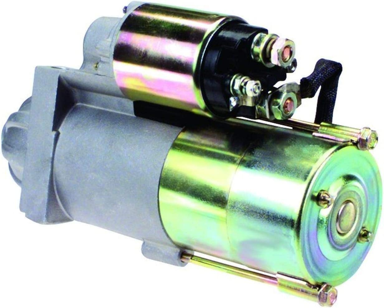 PREMIER GEAR PROFESSIONAL GRADE ENGINEERED FOR QUALITY PGEU-3510-PG Starter