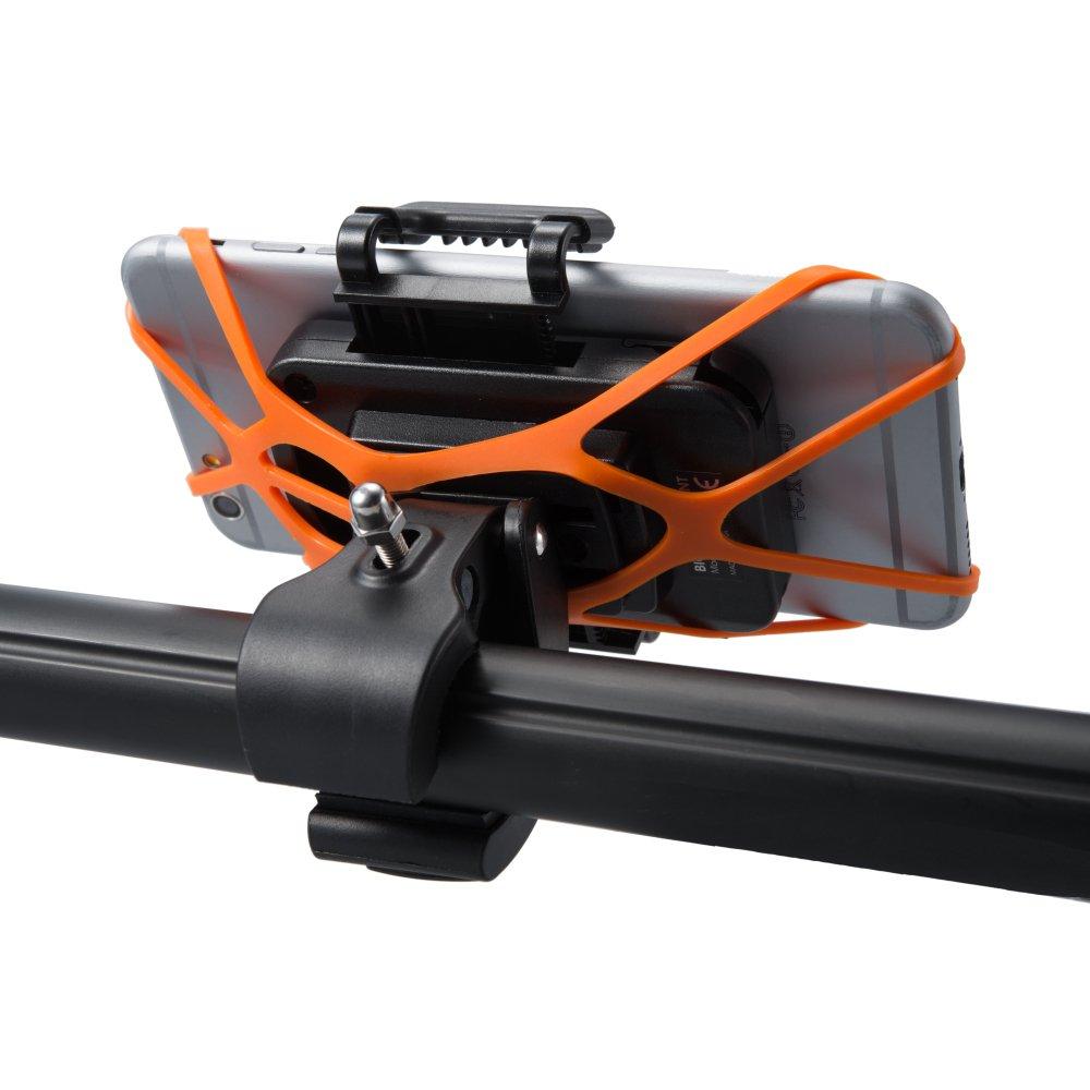 Supporto bici taotronics porta telefono smartphone gps e - Porta bici smart ...