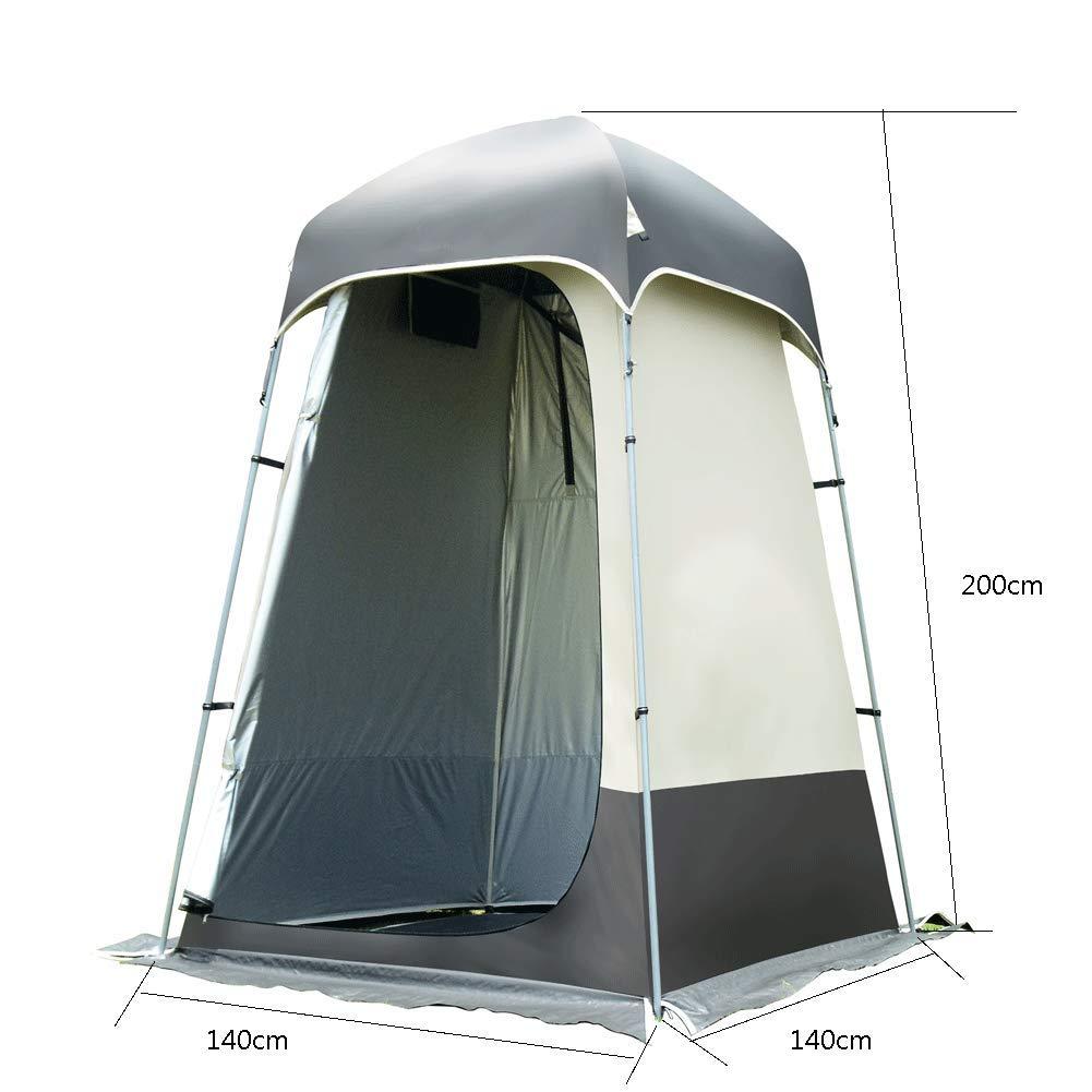 Adenlbahr Tienda De Baño De Camping Pop-up Tienda De Privacidad De ...