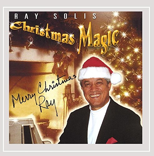 Christmas Magic (Because Instrumental It's Christmas)