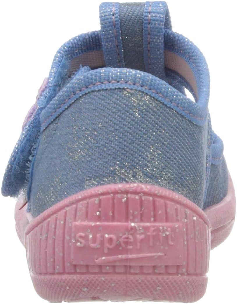 superfit Bully Zapatillas de Estar por casa para Ni/ñas