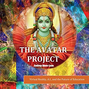 The Avatar Project Audiobook