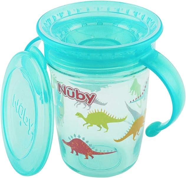 Nuby(ヌービー)『360º Wonder Cup』