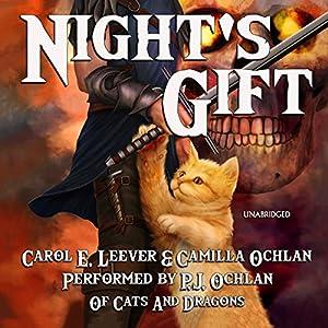 Night's Gift Audiobook